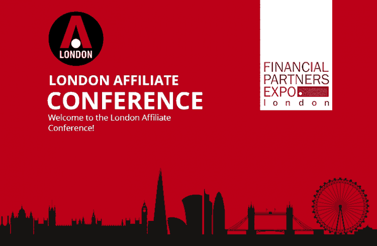 London Affiliate Conference 2018