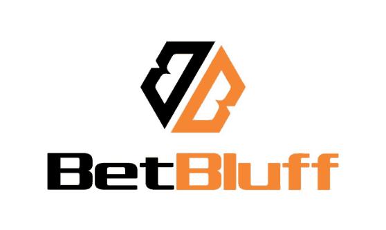 BetBluff logo